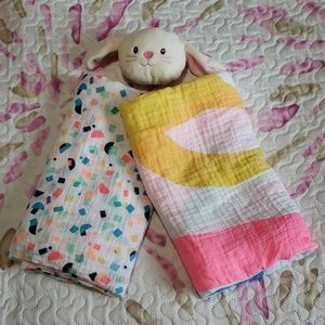 Other - Swaddlers (blankets)